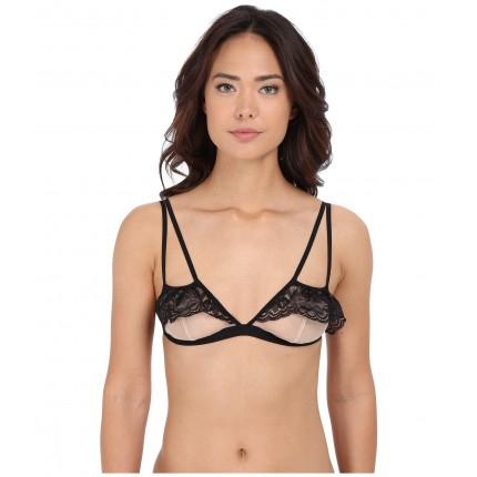 Cosabella Montmartre Naughty Soft Bra MONTM1302 6PM8620794 Black
