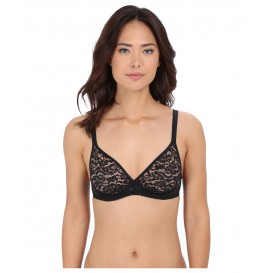 Hanro Messina Underwire Bra