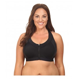 Marika Curves Plus Size Sierra Sports Bra