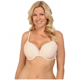 Natori Smooth Scroll Full Figure Contour Underwire Bra 736095