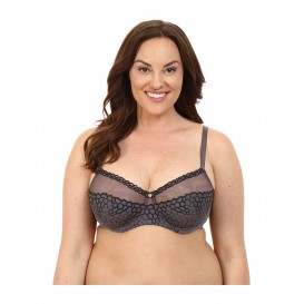 Natori Showcase Full Figure Cut & Sew Underwire Bra 736130