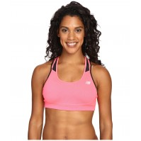 New Balance The Tonic Crop Bra