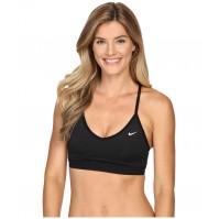 Nike Pro Indy Cross Back Light Support Sports Bra