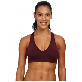 Under Armour Seamless Plunge Sports Bra