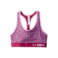 Under Armour Kids Novelty Armour Bra (Big Kids)