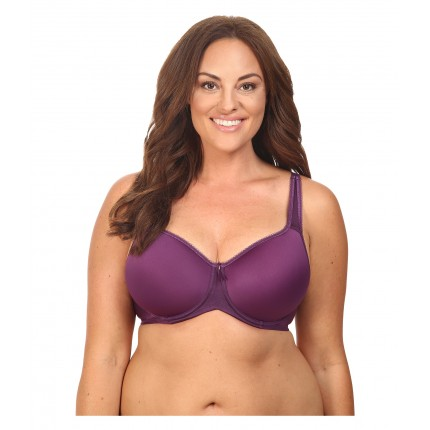 Wacoal Basic Beauty Spacer Underwire T-Shirt Bra 853192 6PM8418603 Wineberry
