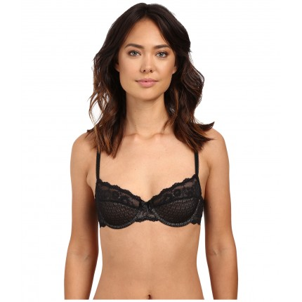 Wacoal The Insider Underwire Bra 6PM8679756 Black