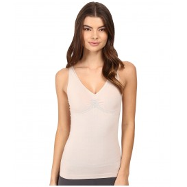 Yummie by Heather Thomson Adella Seamlessly Shaped Everyday Cami w/ Built in Bra