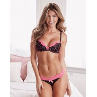 Adore Me Adalyn Push-Up Bra & Panty