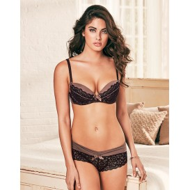 Adore Me Arlene Push-Up Bra & Panty