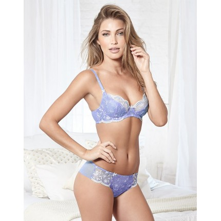 Adore Me Bailey Unlined Bra & Panty ADM31491