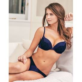 Adore Me Corrine Add 2 Cups Bra & Panty