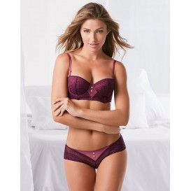 Adore Me Damariss Push-Up Bra & Panty