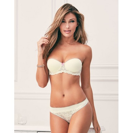 Adore Me Iris Push-Up Bra & Panty ADM25186