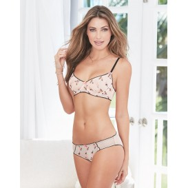 Adore Me Jillian Unlined Bra & Panty