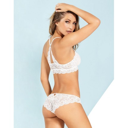 Adore Me Rainey Unlined Bra & Panty ADM36562