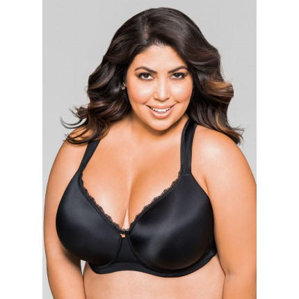 Ashley Stewart Full Coverage Butterfly Bra ASW054-AS-2520
