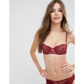 ASOS Ria Basic Lace Mix & Match Underwire Bra