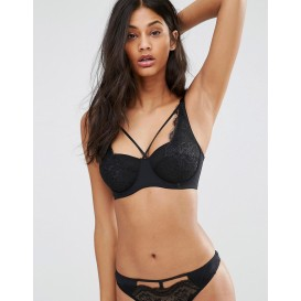 a49564a7f2 ASOS FULLER BUST Sadie Lace Underwire Bra