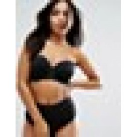 ASOS FULLER BUST Exclusive Molded Underwire Bra With Detachable Multiway Straps Underwire Bra