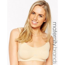 Emma Jane Maternity Cotton Nursing Bra