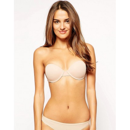 Fashion Forms A-DD Go Bare Ultimate Boost Backless Strapless Bra AS437794
