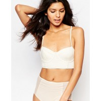 Flook Harmony Crop Bustier