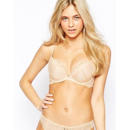 Gossard Superboost Lace Plunge Bra AS656487