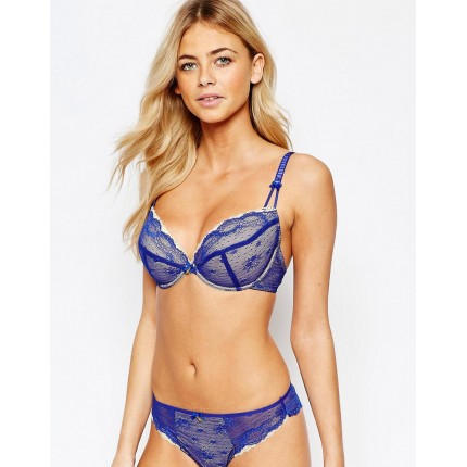 Lepel Sophie Push Up Bra A-E AS827065