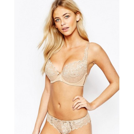 Lepel Fiore Padded Plunge Bra AS827070