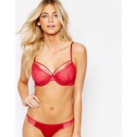 Lepel London Paloma Underwire Bra