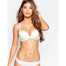 Marie Meili Ginnie Super Push Up Bra