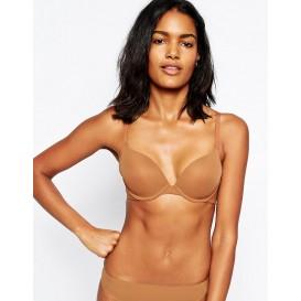 Nubian Skin Essential T-Shirt Bra
