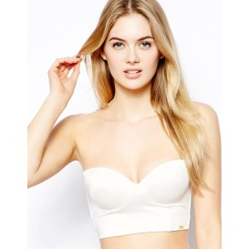 Ultimo Miracle Low Back Strapless Bra