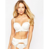 Ultimo Bridal Multiway Bra DD-G Cup