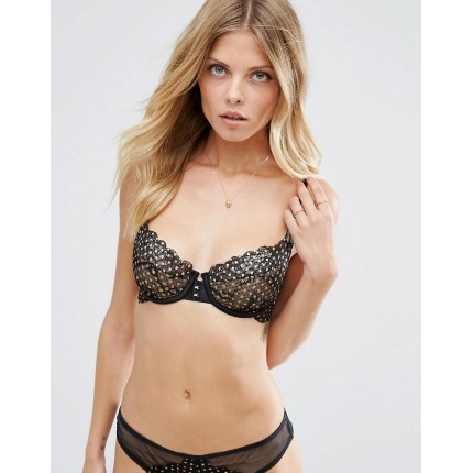 Ultimo Phoenix Cut and Sew Bra AS893871