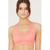 Forever 21 Low Impact - Seamless Sports Bra