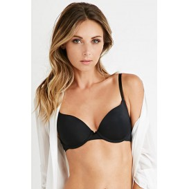 Forever 21 Light Push-Up T-Shirt Bra