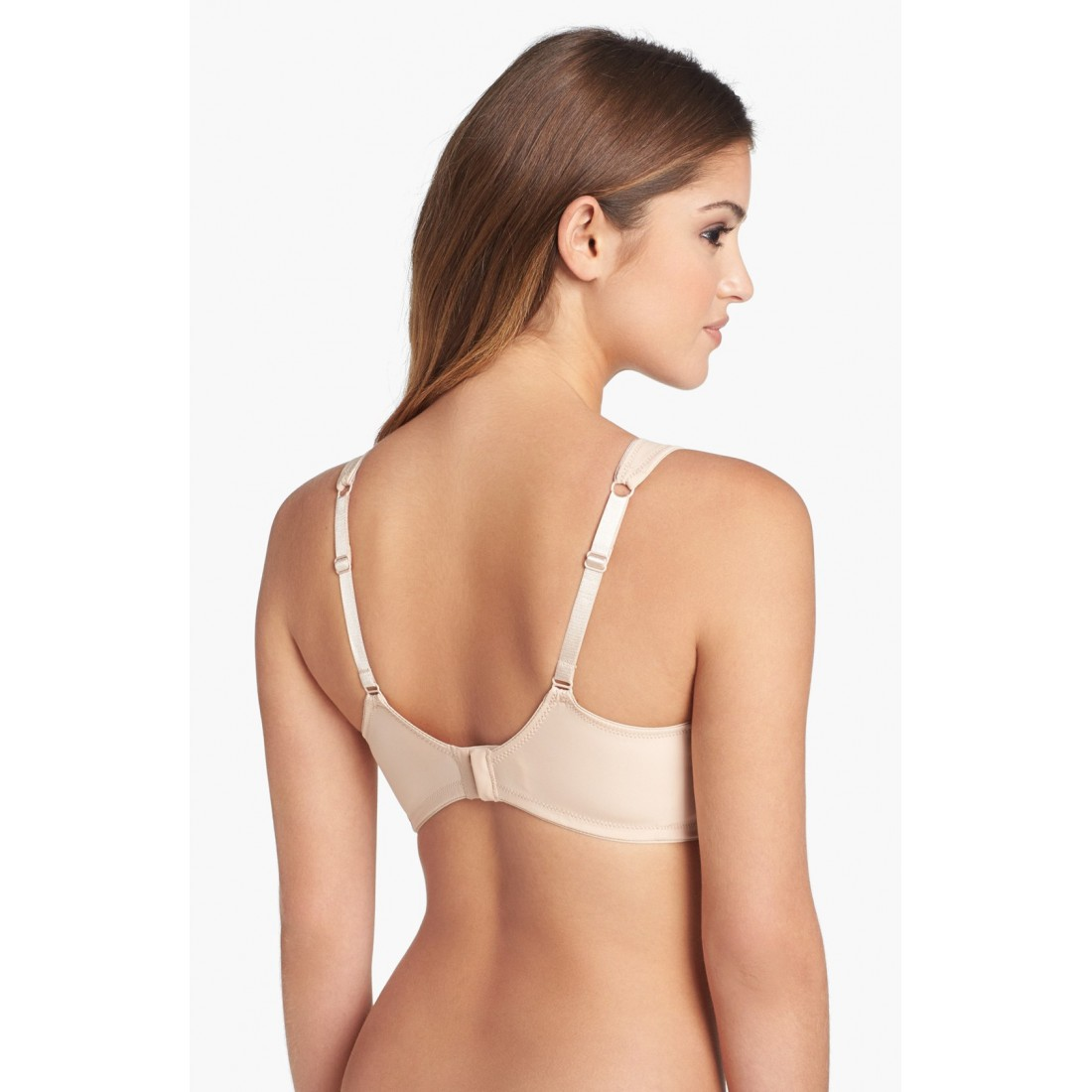 4cd8b609a87df Amoena Marlena Seamless Soft Cup Bra NS926000