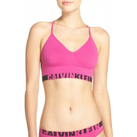 Calvin Klein Convertible Seamless Bralette