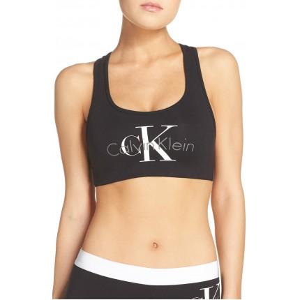 Calvin Klein Retro Light Bralette NS5268494