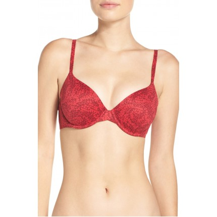 Calvin Klein Perfectly Fit - Modern T-Shirt Bra NS812095