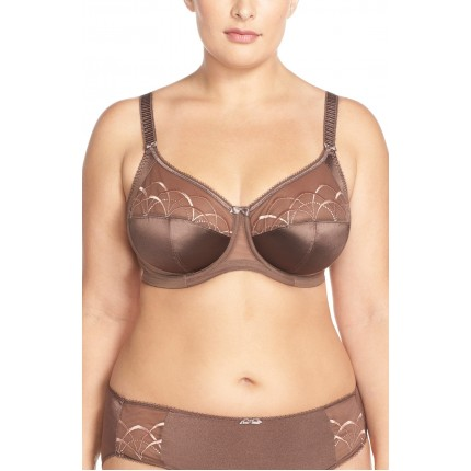 Elomi Cate Underwire Bra (Plus Size) NS1185821_3