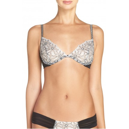Hanky Panky Ziegfeld Billie Underwire Triangle Bra NS5211114