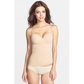 Hanro Allure Built-In Bra Camisole