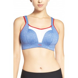 Panache Convertible Wireless Sports Bra (Online Only)
