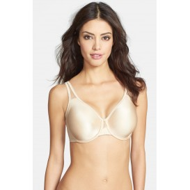 Wacoal Basic Beauty 855192 Full Figure Underwire Bra