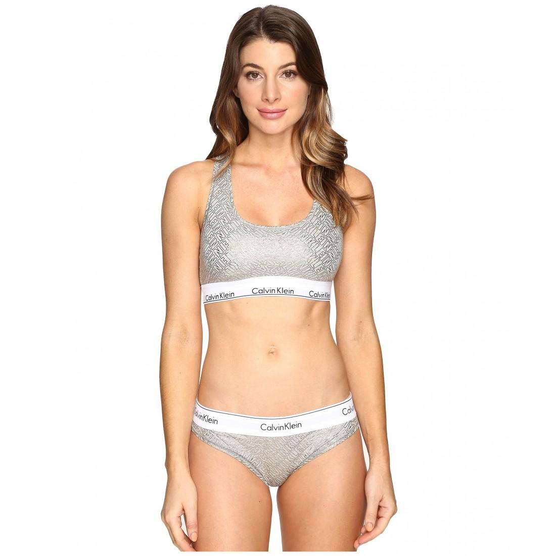 357254c13de Calvin Klein Underwear Modern Cotton Gift Set ZPSKU 8789734 Black