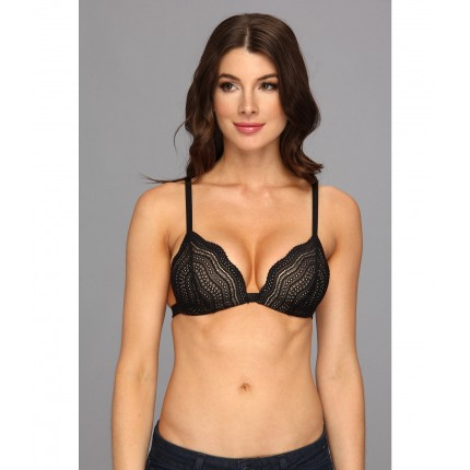 Cosabella Dolce Soft Push-Up Bra DOLCE1331 ZPSKU 8283143 Black