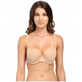 DKNY Intimates Essential Microfiber Custom Lift Bra
